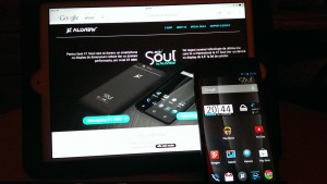 Allview X1 mini Soul