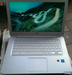 HP Chromebook 14 01