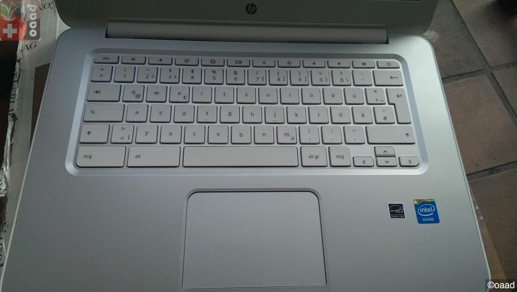 HP Chromebook 14 02