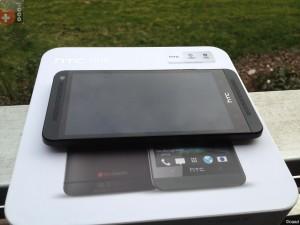 HTC One Body