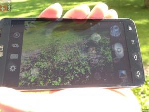 LG G Pro Lite Dual SIM Kamera